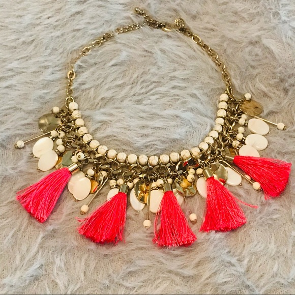 LILLY PULITZER   choker necklace